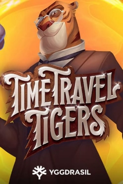 Time Travel Tigers Free Play in Demo Mode