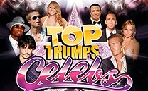 Top Trumps Celebs Free Play in Demo Mode