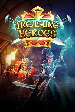 Treasure Heroes Free Play in Demo Mode