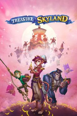 Treasure Skyland Free Play in Demo Mode