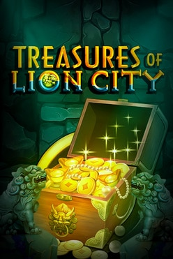 Treasures of Lion City Free Play in Demo Mode