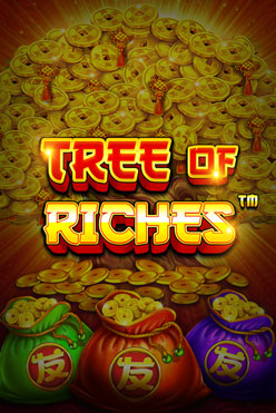 Tree of Riches Free Play in Demo Mode