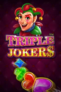 Triple Jokers Free Play in Demo Mode