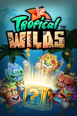 Tropical Wilds Free Play in Demo Mode