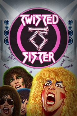 Twisted Sister Free Play in Demo Mode