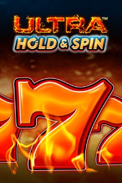Ultra Hold and Spin Free Play in Demo Mode