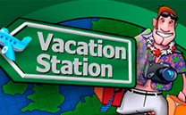 Vacation Station Free Play in Demo Mode