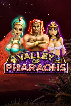 Valley Of Pharaohs Free Play in Demo Mode