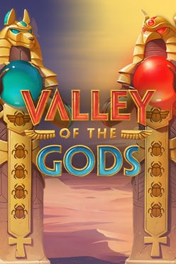Valley Of The Gods Free Play in Demo Mode