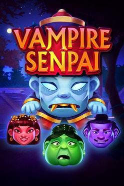 Vampire Senpai Free Play in Demo Mode