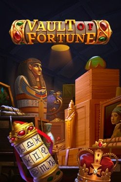 Vault of Fortune Free Play in Demo Mode