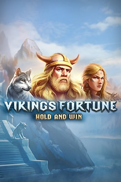 Vikings Fortune: Hold and Win Free Play in Demo Mode