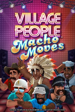 Village People Macho Moves Free Play in Demo Mode