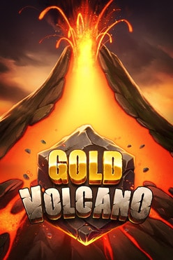 Gold Volcano Free Play in Demo Mode