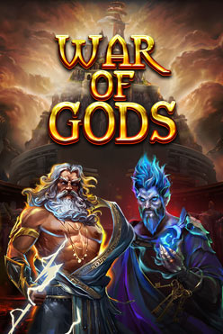 War of Gods Free Play in Demo Mode