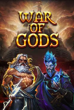 Играть War of Gods онлайн