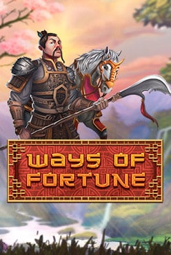 Ways of Fortune Free Play in Demo Mode