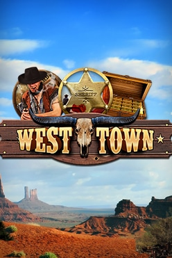 West Town Free Play in Demo Mode