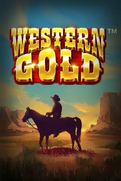 Western Gold Free Play in Demo Mode