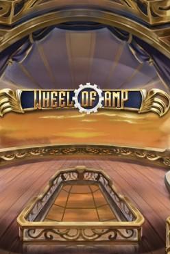 Играть Wheel Of Amp онлайн