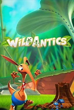 Wild Antics Free Play in Demo Mode