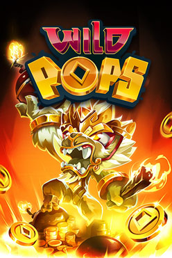 Wild Pops Free Play in Demo Mode