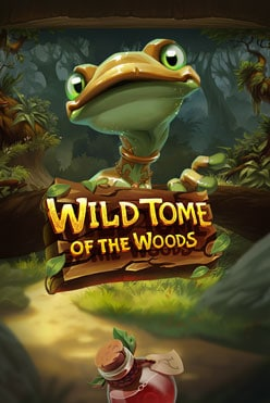 Wild Tome of the Woods Free Play in Demo Mode