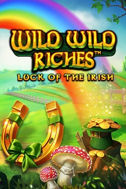 Wild Wild Riches Free Play in Demo Mode
