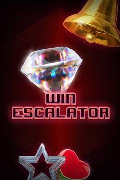 Win Escalator Free Play in Demo Mode