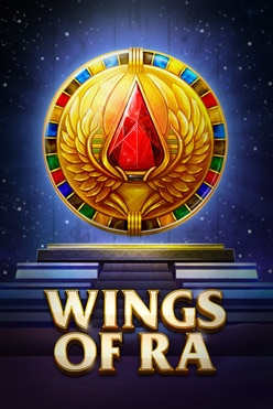 Wings of Ra Free Play in Demo Mode