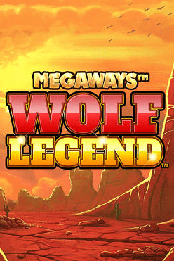 Wolf Legend Megaways Free Play in Demo Mode