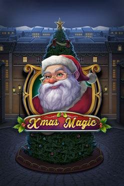 Xmas Magic Free Play in Demo Mode