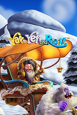Yak Yeti and Roll Free Play in Demo Mode