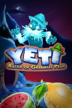 Yeti Battle of Greenhat Peak Free Play in Demo Mode