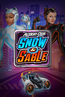 Action Ops: Snow & Sable Free Play in Demo Mode