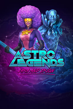 Astro Legends: Lyra and Erion Free Play in Demo Mode