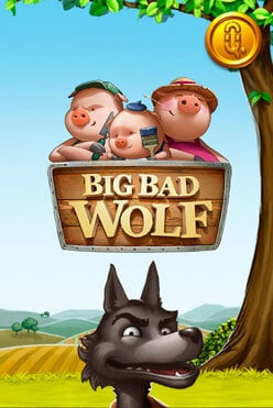 Big Bad Wolf Free Play in Demo Mode