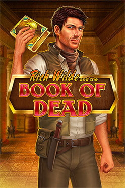 Book of Dead Free Play in Demo Mode
