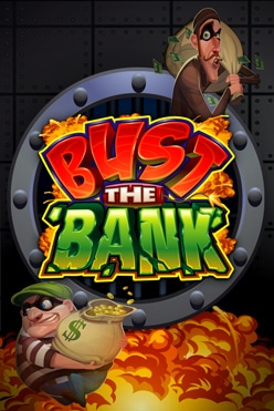 Bust The Bank Free Play in Demo Mode