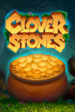 Clover Stones Free Play in Demo Mode