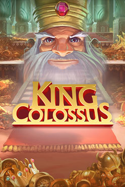 King Colossus Free Play in Demo Mode