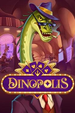 Dinopolis Free Play in Demo Mode