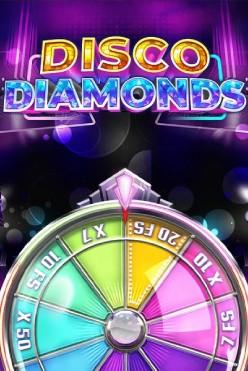 Disco Diamonds Free Play in Demo Mode