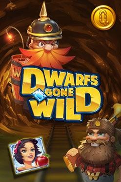 Dwarfs Gone Wild Free Play in Demo Mode