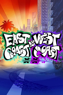 East Coast vs West Coast Free Play in Demo Mode