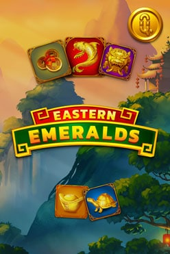 Eastern Emeralds Free Play in Demo Mode