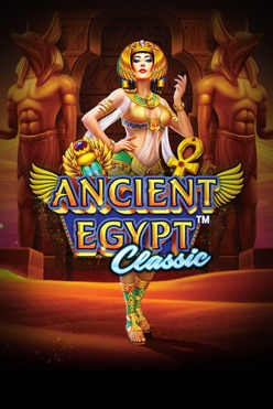 Ancient Egypt Classic Free Play in Demo Mode