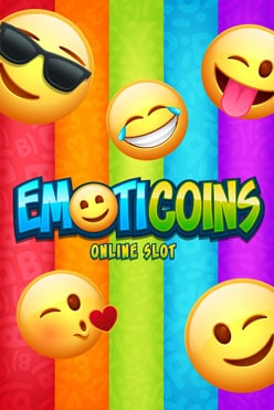 Emoticoins Free Play in Demo Mode