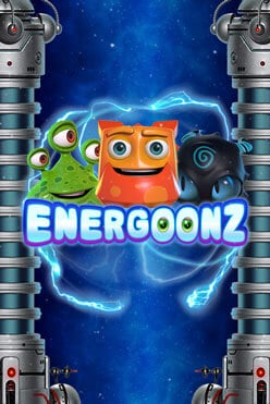 Energoonz Free Play in Demo Mode