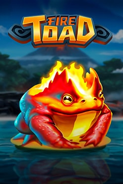 Fire Toad Free Play in Demo Mode